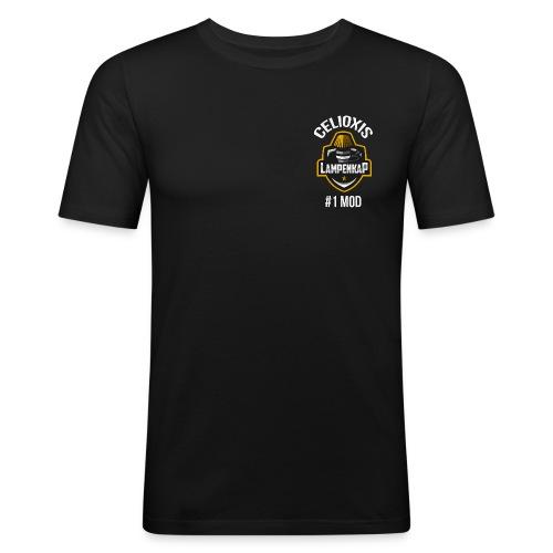 Celioxis Mod Shirt - slim fit T-shirt