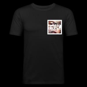 JK.1307 PERSOONLIJKE SPULLEN - slim fit T-shirt