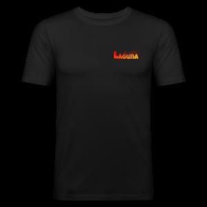 Marc Laguna - Männer Slim Fit T-Shirt