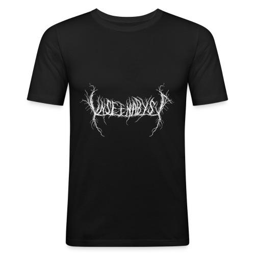 Unseen Abyss T-Shirt - T-shirt près du corps Homme