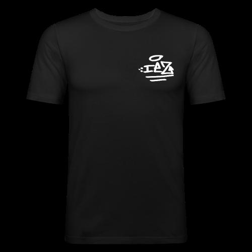 IEZ - T-shirt près du corps Homme