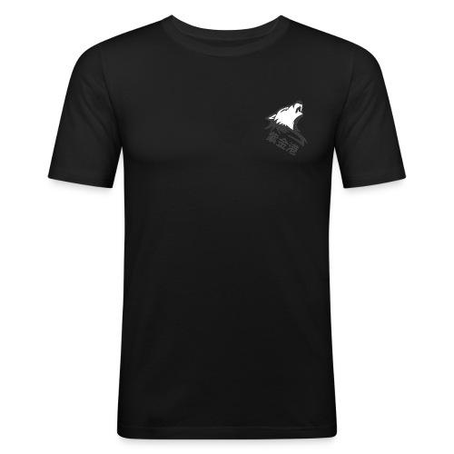 ZWolf - slim fit T-shirt