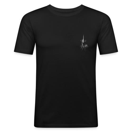 Hexenkönig von Angmar - Männer Slim Fit T-Shirt