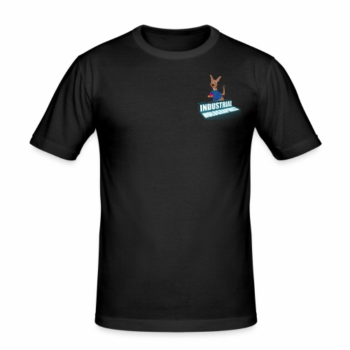 Holoroo Easter Adventures - Männer Slim Fit T-Shirt