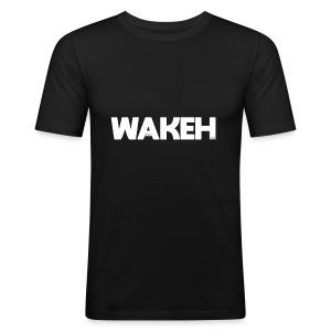Wakeh Basic - slim fit T-shirt