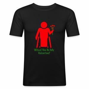 VALENTINE1 - slim fit T-shirt