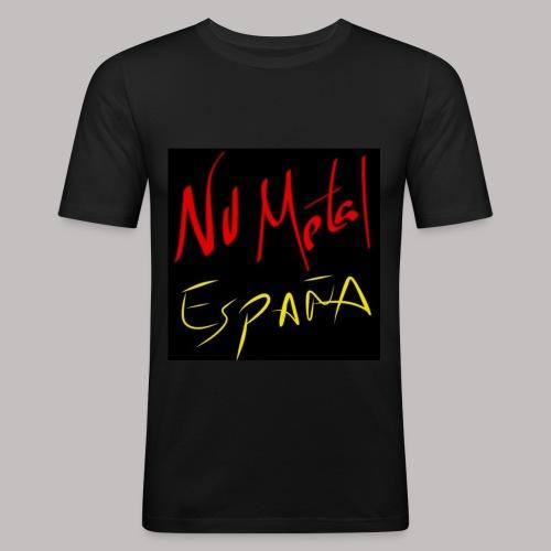 Nu Metal España - Camiseta ajustada hombre