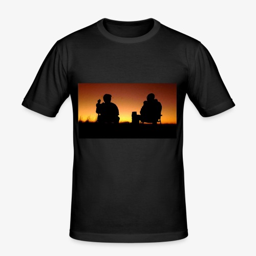Walter and Jesse - Männer Slim Fit T-Shirt
