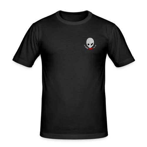 2nd Gen s1000rr Forum Logo - Men's Slim Fit T-Shirt