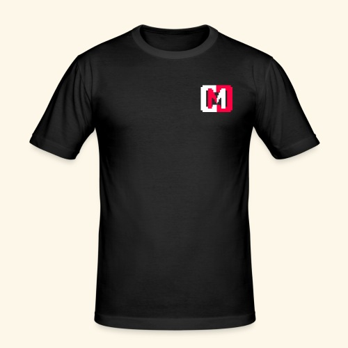 MMM - slim fit T-shirt