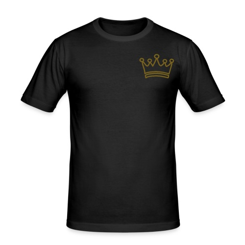 KIING CLOTHING - Men's Slim Fit T-Shirt