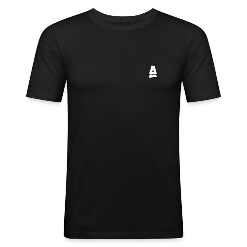 A - Men's Slim Fit T-Shirt
