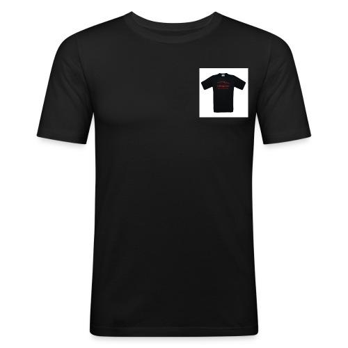 roeldegamer - slim fit T-shirt