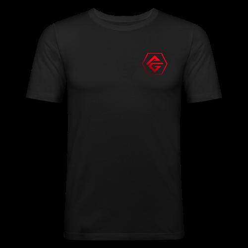 Prime Gaming - Männer Slim Fit T-Shirt