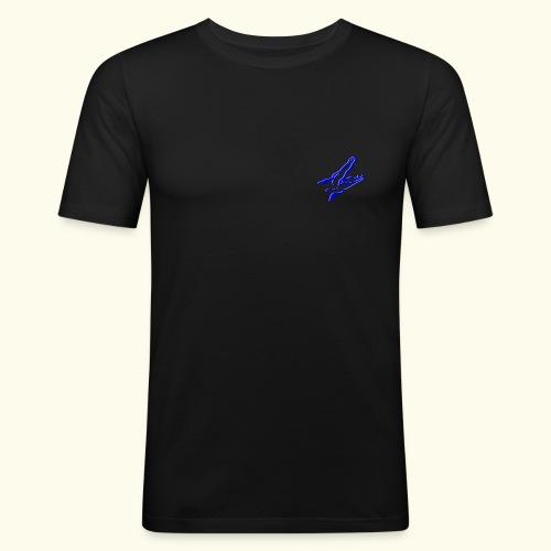 O.DD crocodile - Tee shirt près du corps Homme