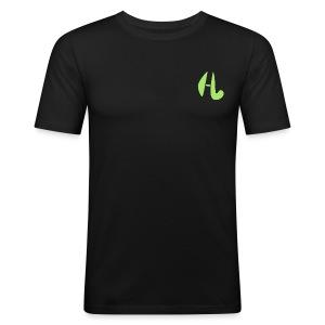 pnglogo - slim fit T-shirt