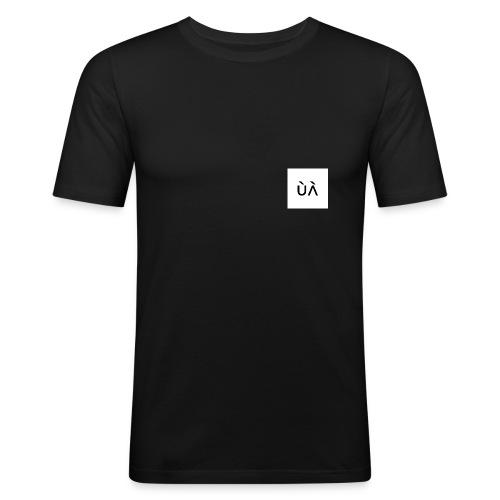 JuuL Clothing - Herre Slim Fit T-Shirt