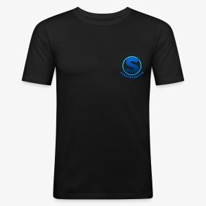 Shirt design 1 - Männer Slim Fit T-Shirt