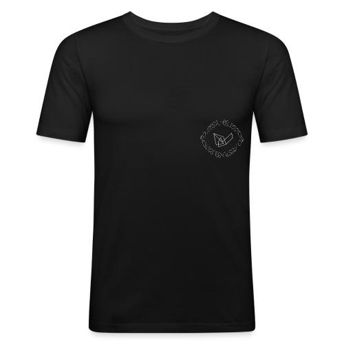 Soft - Men's Slim Fit T-Shirt