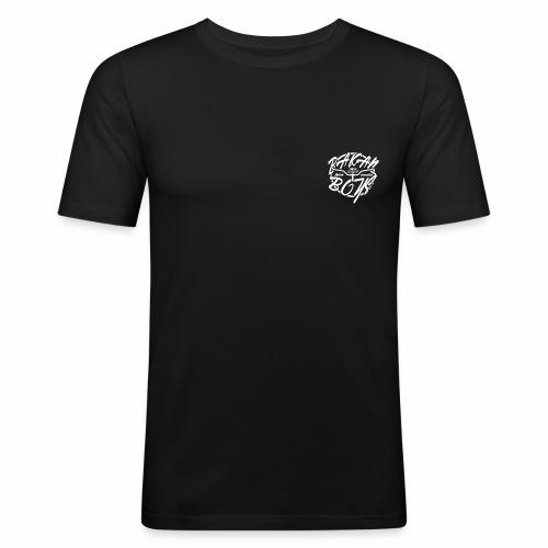 bakanboys - Slim Fit T-shirt herr