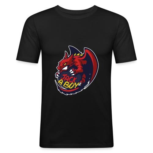 Jack A Boy Merchandise - Men's Slim Fit T-Shirt