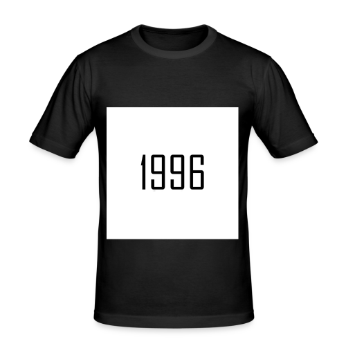1996 - Männer Slim Fit T-Shirt