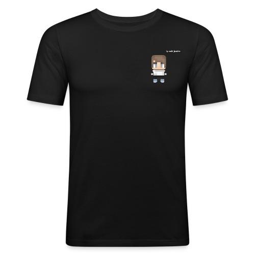 Merch disign - Männer Slim Fit T-Shirt
