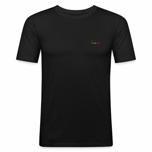 NILS - Tee shirt près du corps Homme