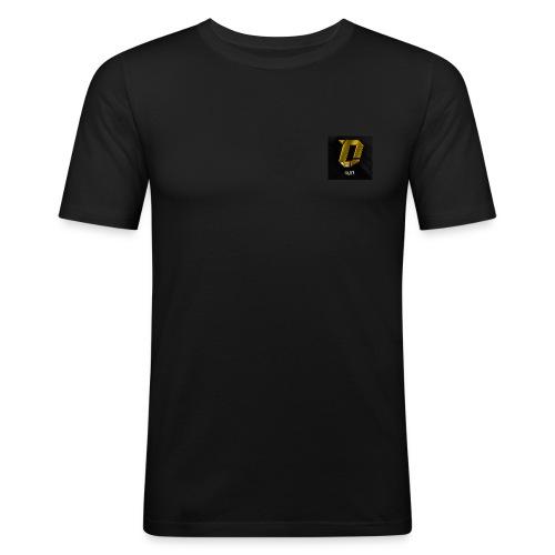OuTt Merch (OFFICIAL MERCH) - Männer Slim Fit T-Shirt
