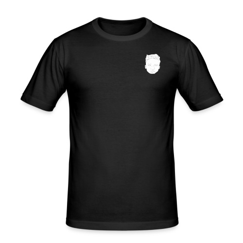 Wakey - Men's Slim Fit T-Shirt
