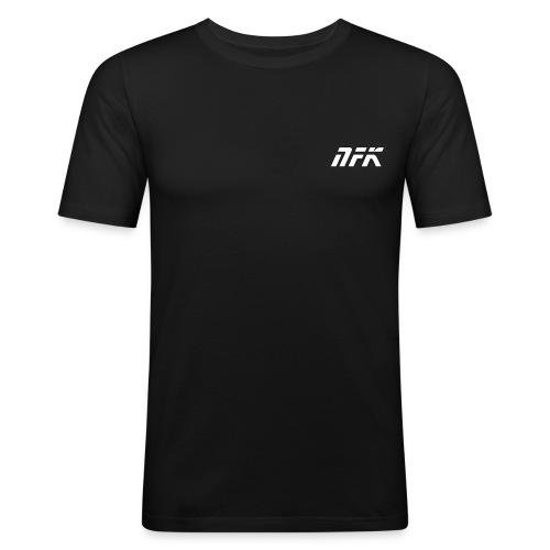 NFK Original - Männer Slim Fit T-Shirt