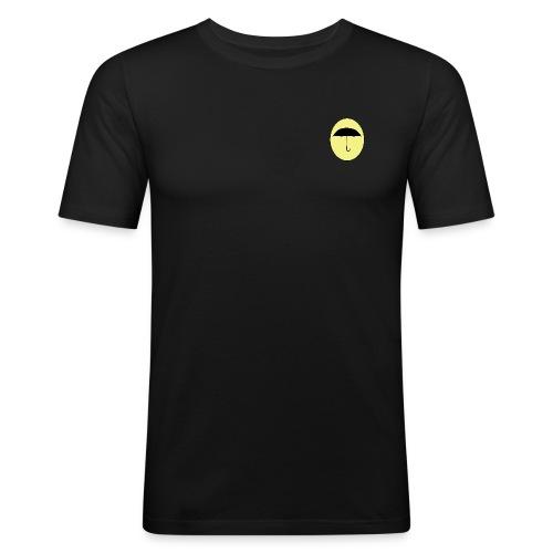 Junne - T-shirt près du corps Homme