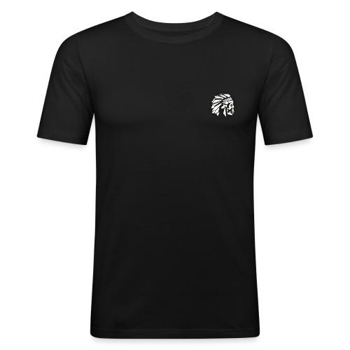 apache - T-shirt près du corps Homme