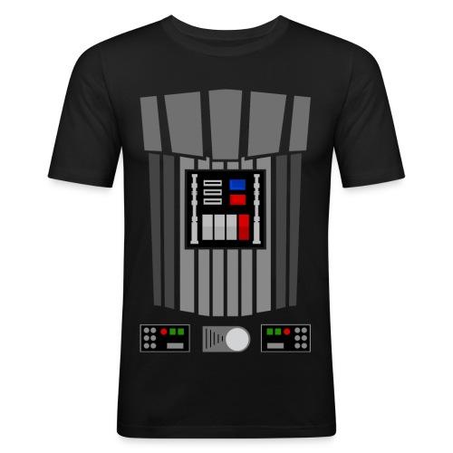 Darth Vader - Camiseta ajustada hombre