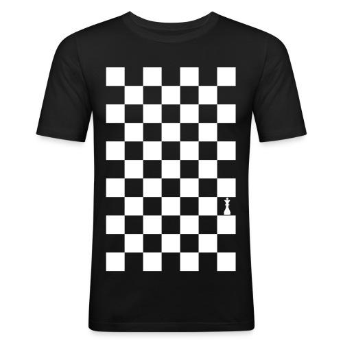Queen - Männer Slim Fit T-Shirt