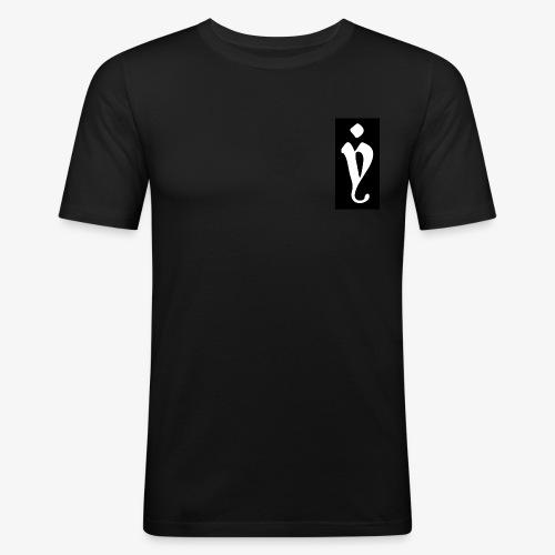 Anymal Season 1 - Männer Slim Fit T-Shirt