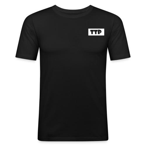 MerchTTP - Men's Slim Fit T-Shirt