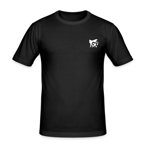 Nezion | Boutique Officiel Du Groupee - T-shirt près du corps Homme