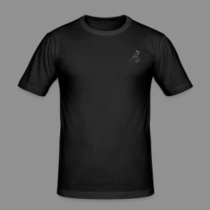 Swag-line - Men's Slim Fit T-Shirt