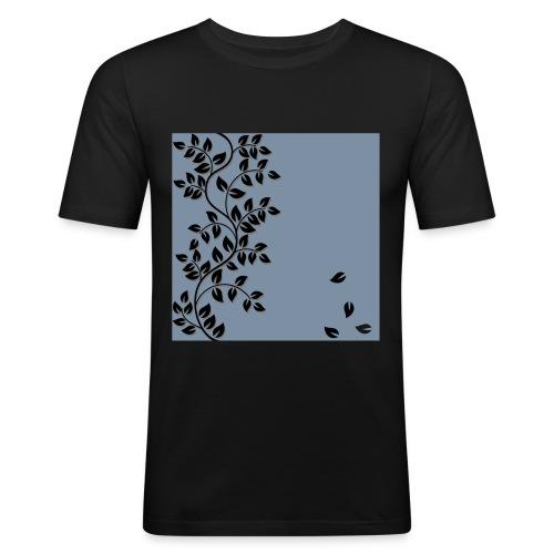 onboarding - Men's Slim Fit T-Shirt