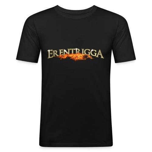 erentrigga - slim fit T-shirt