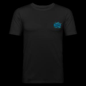 Rugby Zone™ Merchandise - Men's Slim Fit T-Shirt