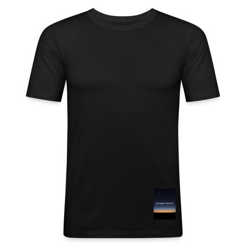 House Party - Men's Slim Fit T-Shirt