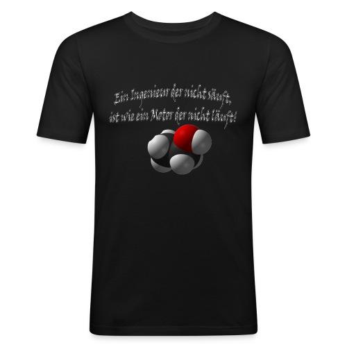 Ing - Männer Slim Fit T-Shirt