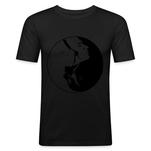 Yang Ying - Obcisła koszulka męska