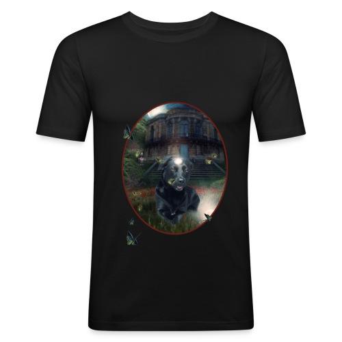 PlaneetCay t shirt - slim fit T-shirt