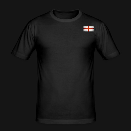 Englan brand - Men's Slim Fit T-Shirt