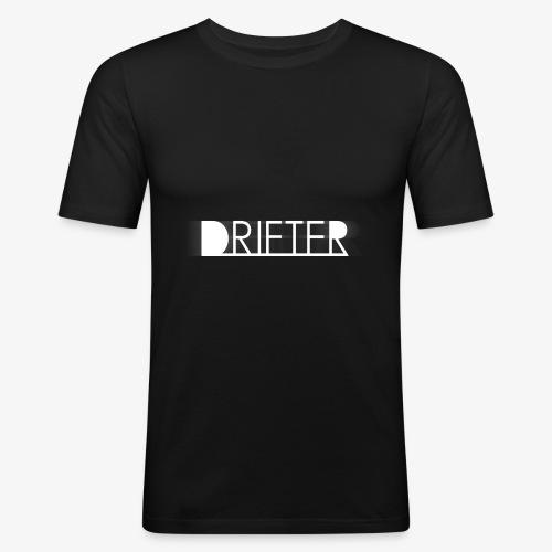Drifter - Herre Slim Fit T-Shirt