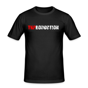 THProduction - Männer Slim Fit T-Shirt