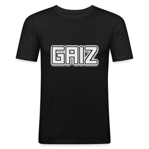 GAIZ NORMALE - Maglietta aderente da uomo